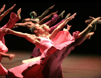 Fais danser la poussière Copyright photo Tatiana Seguin