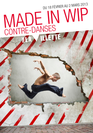 Made in WIP contre danses