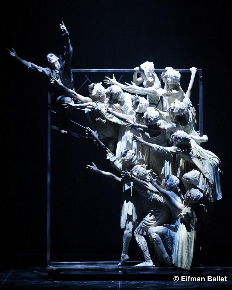 Eifman Ballet Rodin