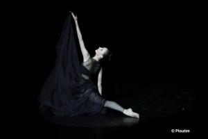 Fanny Gorse dans Kaleidoscope