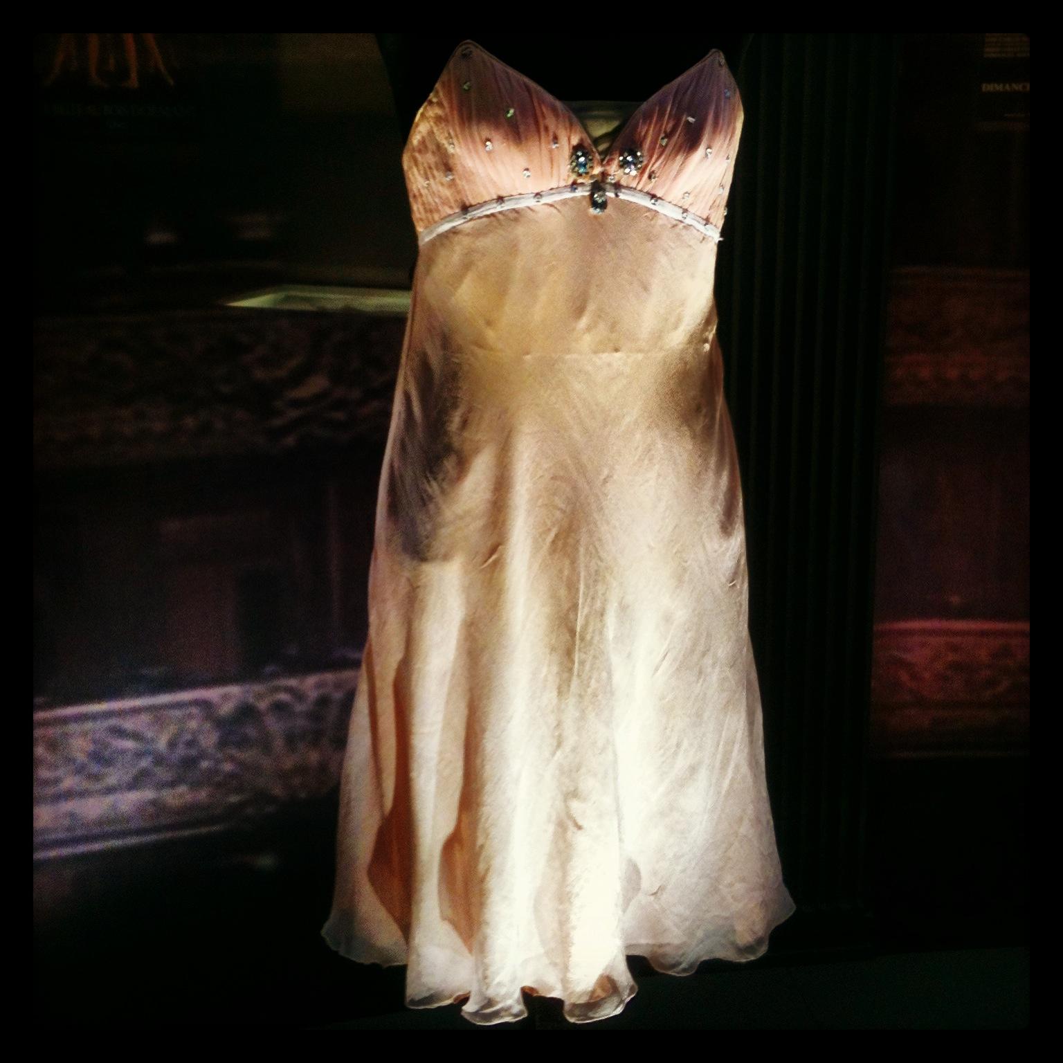 Robe de Juliette