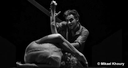 Eifman Ballet danse Rodin © Mikael Khoury