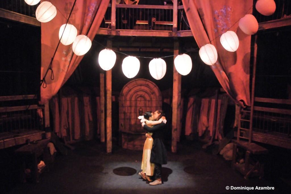 tour vagabonde Roméo et Juliette