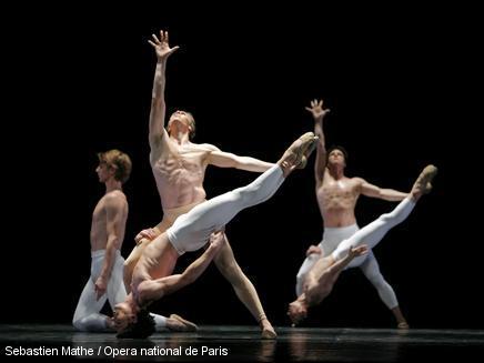 Ballet de l'Opera national de Paris : John Neumeier - Troisieme symphonie de Gustav Mahler