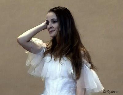 Agnès par Syltren