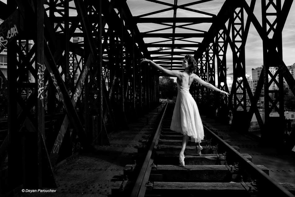 Camille de Bellefon par Deyan Parouchev
