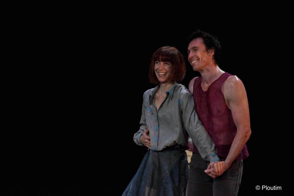 Nicolas Le Riche & Sylvie Guillem