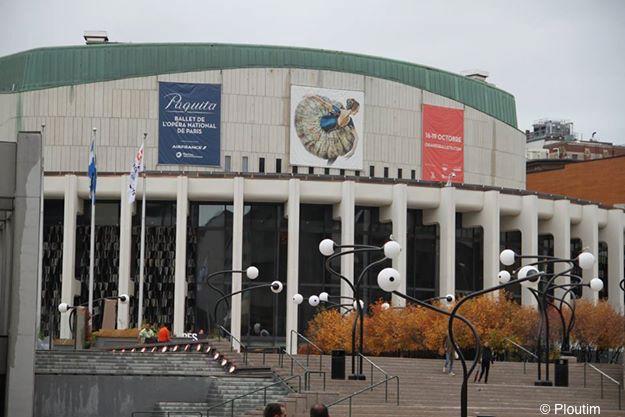 Théâtre de Montréal