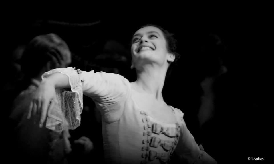 Aurélie Dupont deviendra directrice du Ballet de l'Opéra de Paris