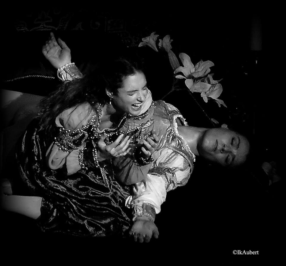 Roméo & Juliette DG HM 2016