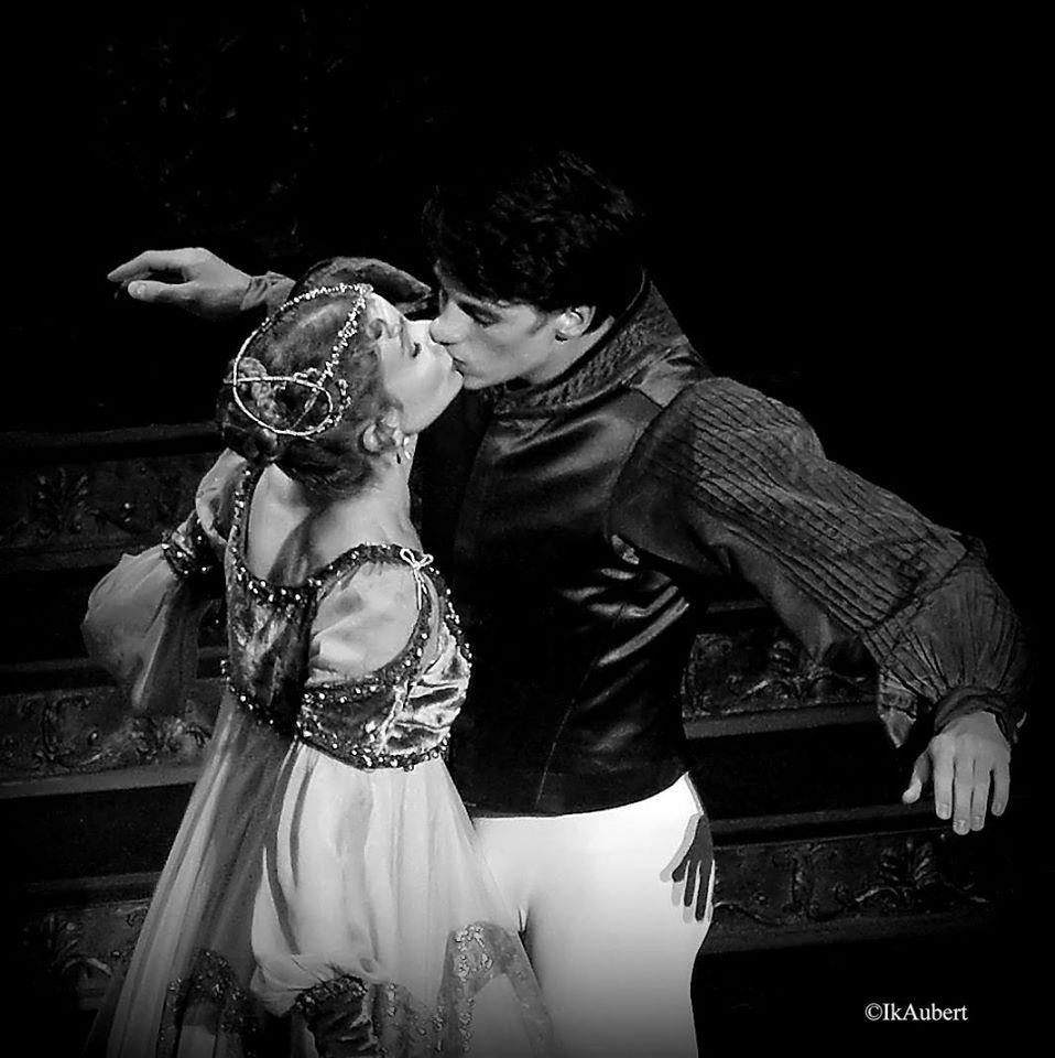 Roméo & Juliette LB GL 2016