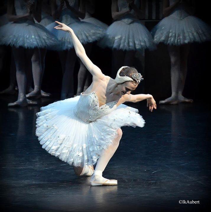 Léonore Baulac est nommée danseuse étoile !